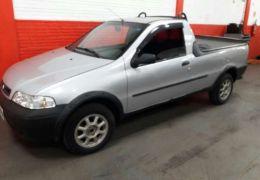 Fiat Strada Fire 1.3 8V (Cab Simples)