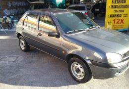 Ford Fiesta Hatch Street Action 1.0 MPi