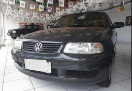 Volkswagen Gol 1.0 8V (Álcool) (G3)