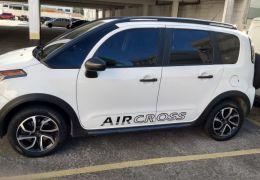 Citroën Aircross Tendance BVA 1.6 16V (Flex) (Aut)