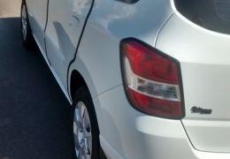 Chevrolet Spin LT 5S 1.8 (Flex)