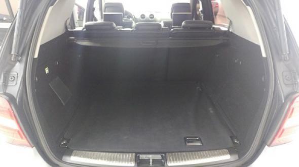 Mercedes-Benz Amg 6.2 V8 32v 510cv - Foto #9