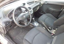 Peugeot 206 SW Automatic 1.6 (flex)