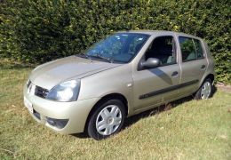 Renault Clio Hatch. Campus Internet 1.0 16V (flex) 4p