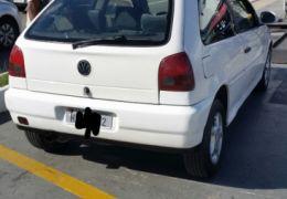 Volkswagen Gol Plus 1.6 8V 2p