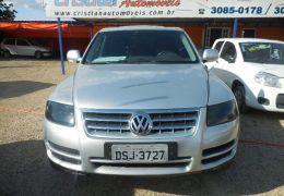 Volkswagen Touareg 4.2 V8 FSI R-Line 4WD