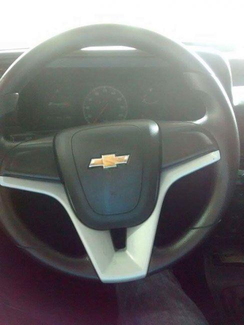 Chevrolet Kadett Hatch Lite 1.8 EFi - Foto #5