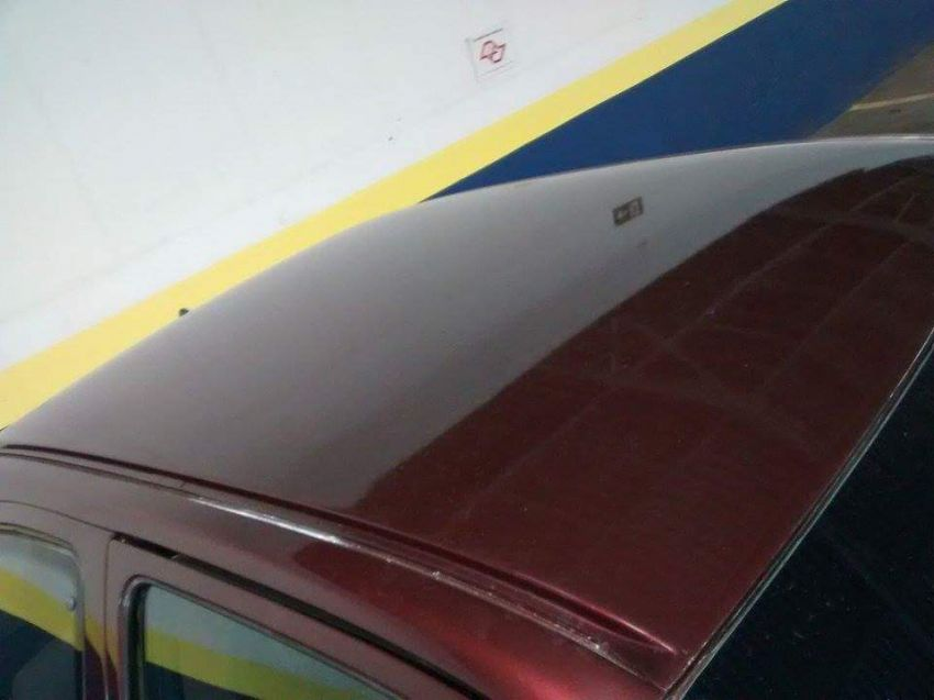 Chevrolet Kadett Hatch Lite 1.8 EFi - Foto #6