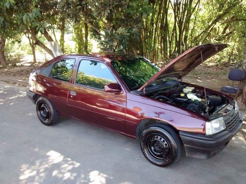 Chevrolet Kadett Hatch Lite 1.8 EFi - Foto #7
