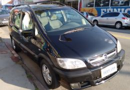 Chevrolet Zafira Comfort 2.0 (Flex)