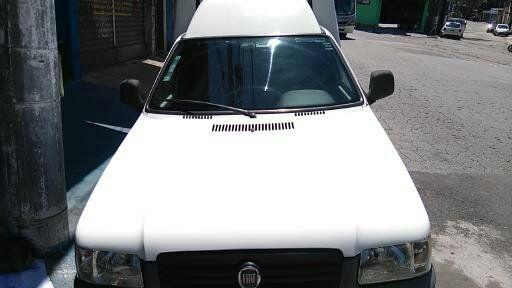 Fiat Fiorino Furgao Fire 1.3 8V - Foto #1