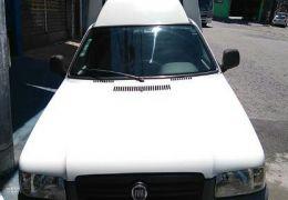 Fiat Fiorino Furgao Fire 1.3 8V