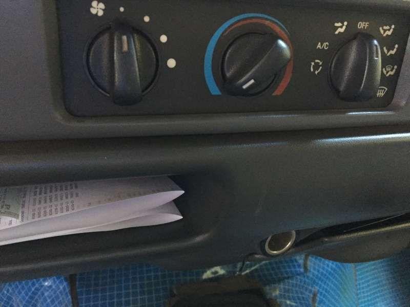 Ford F-4000 4x2 - Foto #7
