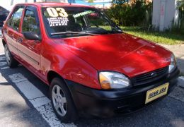 Ford Fiesta Hatch Street 1.0 8V