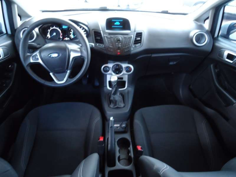 Ford Fiesta Hatch SE Plus 1.6 RoCam (Flex) - Foto #7
