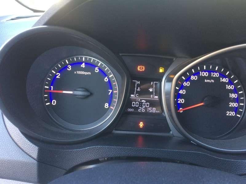 Hyundai HB20 1.6 S Comfort Plus - Foto #7