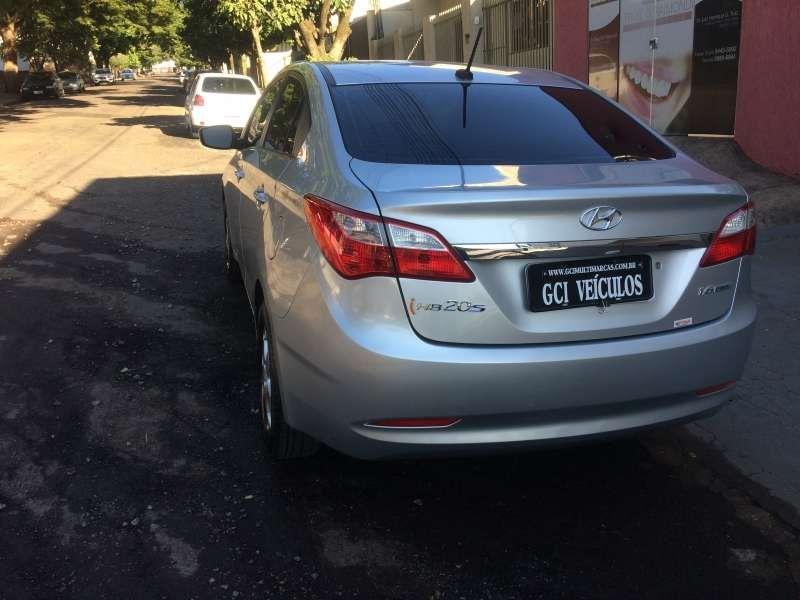 Hyundai HB20 1.6 S Comfort Plus - Foto #10