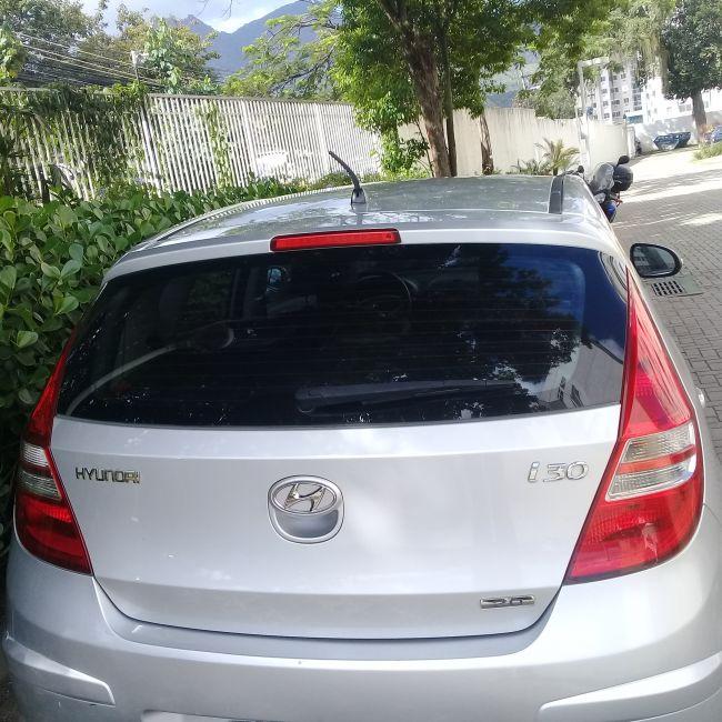 Hyundai i30 GLS 2.0 16V - Foto #5