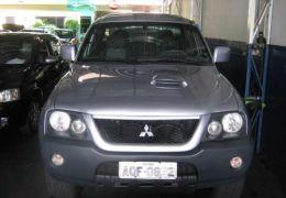 Mitsubishi L 200 Outdoor GLS 4x4 2.5 (cab. dupla)