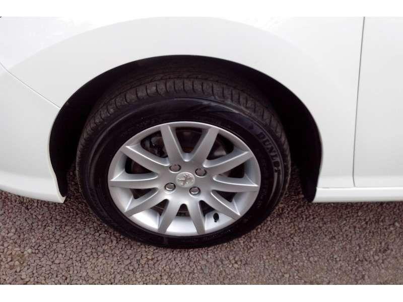 Peugeot 308 1.6 16V Allure (flex) - Foto #7