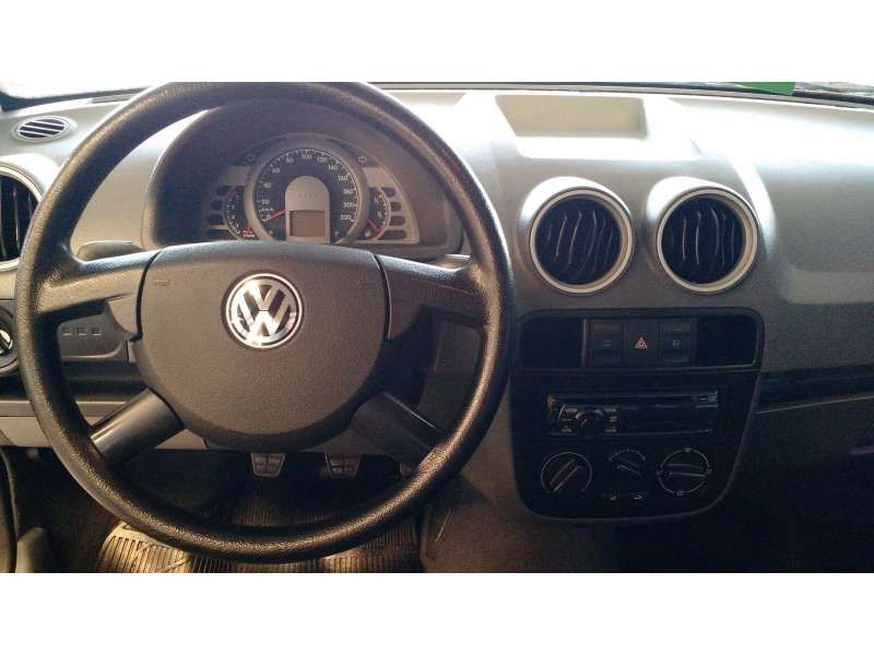 Volkswagen Gol Power 1.6 (G4) (Flex) - Foto #9