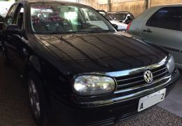 Volkswagen Golf Flash 1.6 (Flex)