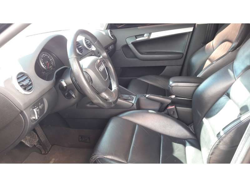 Audi A3 Sportback 2.0 TFSI S-tronic - Foto #6
