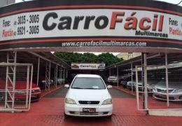 Chevrolet Astra Sedan GLS 2.0 MPFi 16V