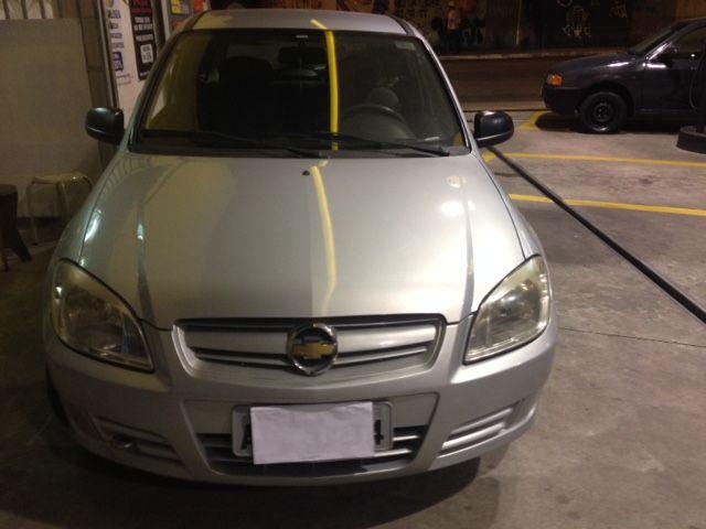 Chevrolet Celta Life 1.0 VHC (Flex) 2p - Foto #3