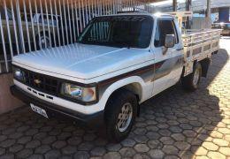 Chevrolet D20 Pick Up Conquest 4.0 (Cab Simples)