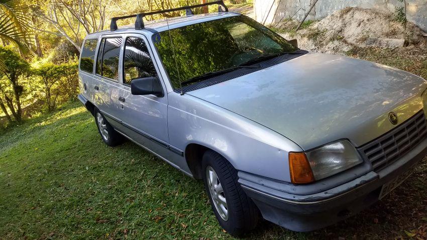 Chevrolet Ipanema SLE 1.8 - Foto #1