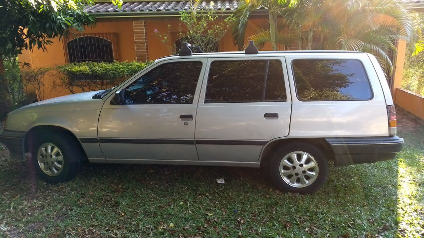 Chevrolet Ipanema SLE 1.8 - Foto #2