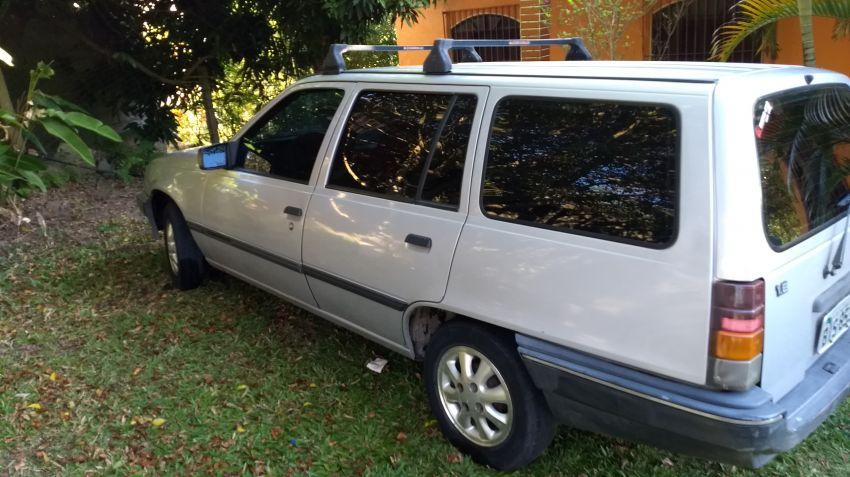 Chevrolet Ipanema SLE 1.8 - Foto #3
