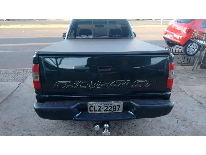 Chevrolet S10 4x2 2.5 (Cab Simples) - Foto #6
