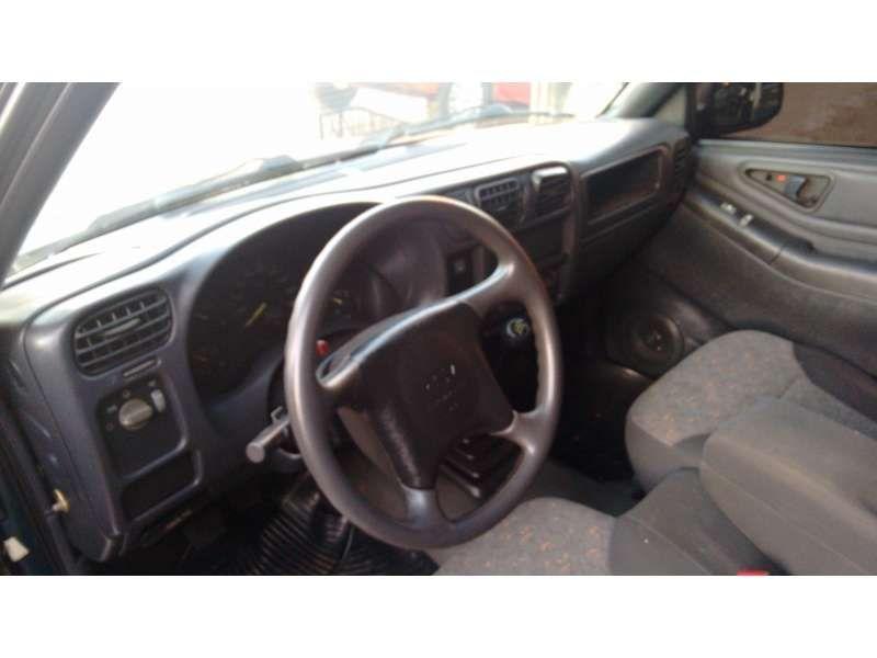 Chevrolet S10 4x2 2.5 (Cab Simples) - Foto #8