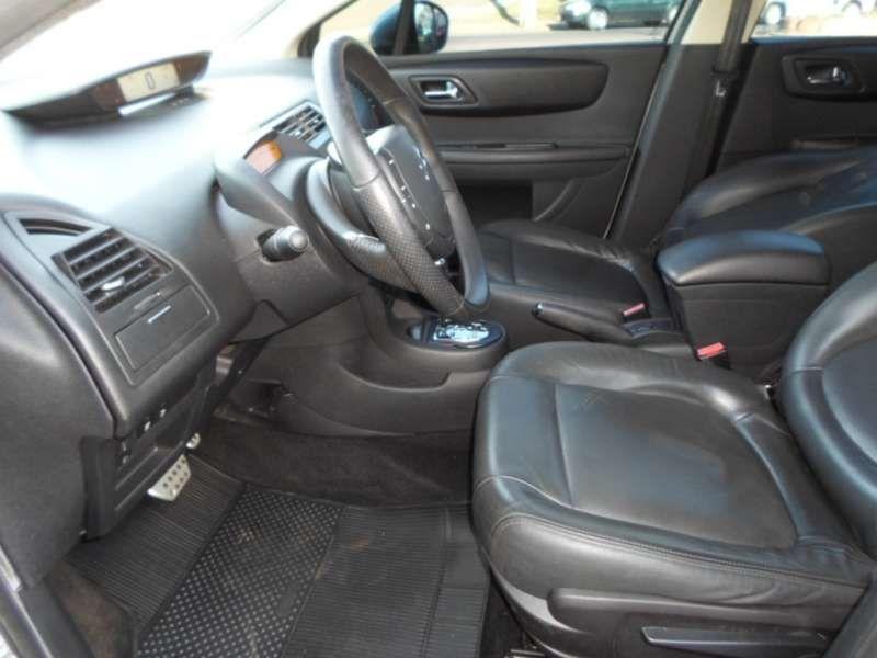 Citroën C4 Exclusive Sport Solaris 2.0 16V (Flex) (Aut) - Foto #9