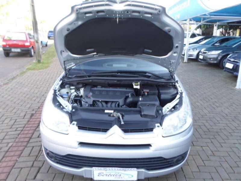 Citroën C4 Exclusive Sport Solaris 2.0 16V (Flex) (Aut) - Foto #10
