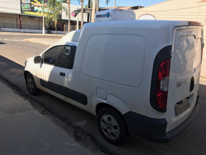 Fiat Fiorino Furgão 1.4 Evo (Flex) - Foto #3