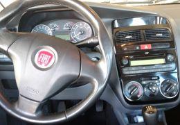 Fiat Linea LX 1.8 16V(Flex)