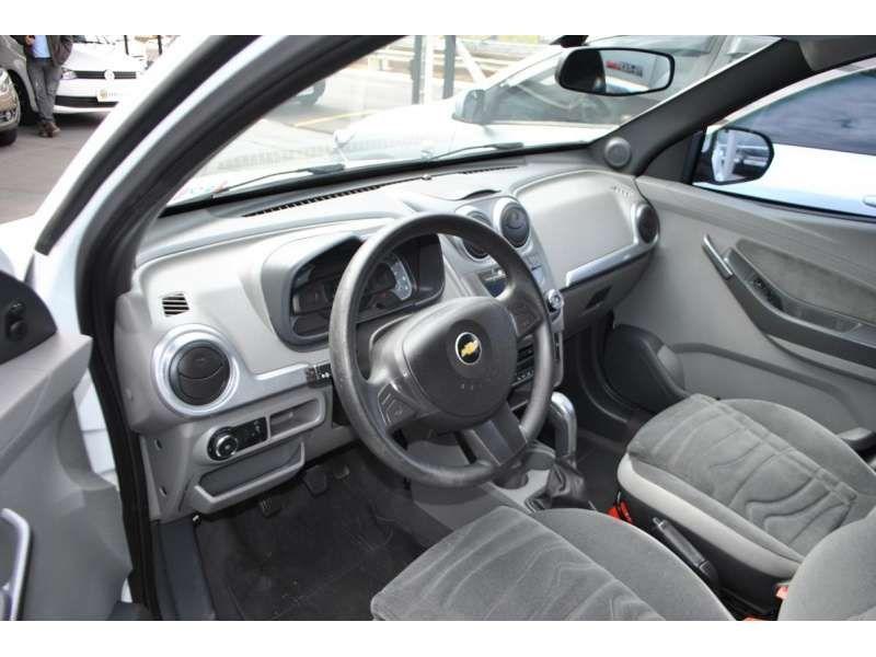 Fiat Strada Fire 1.4 (Flex) (Cabine Estendida) - Foto #10