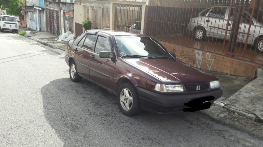 Fiat Tempra 8V 2.0 IE - Foto #4
