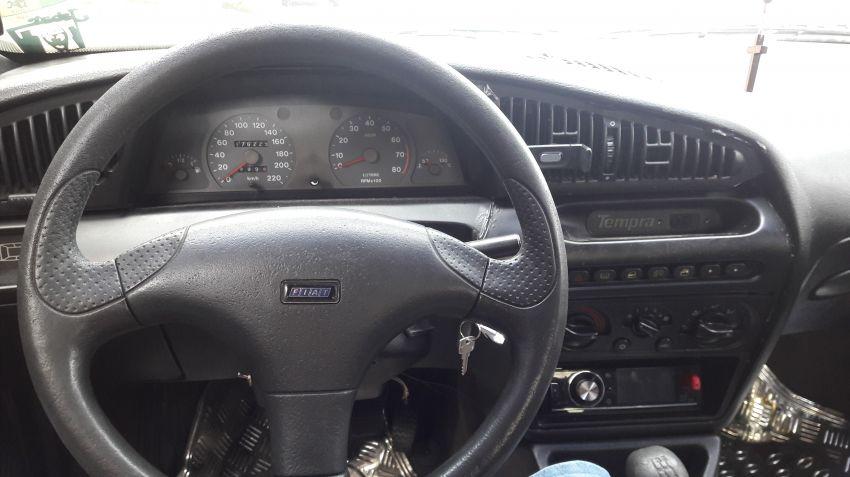 Fiat Tempra 8V 2.0 IE - Foto #7