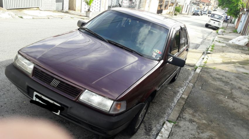 Fiat Tempra 8V 2.0 IE - Foto #9