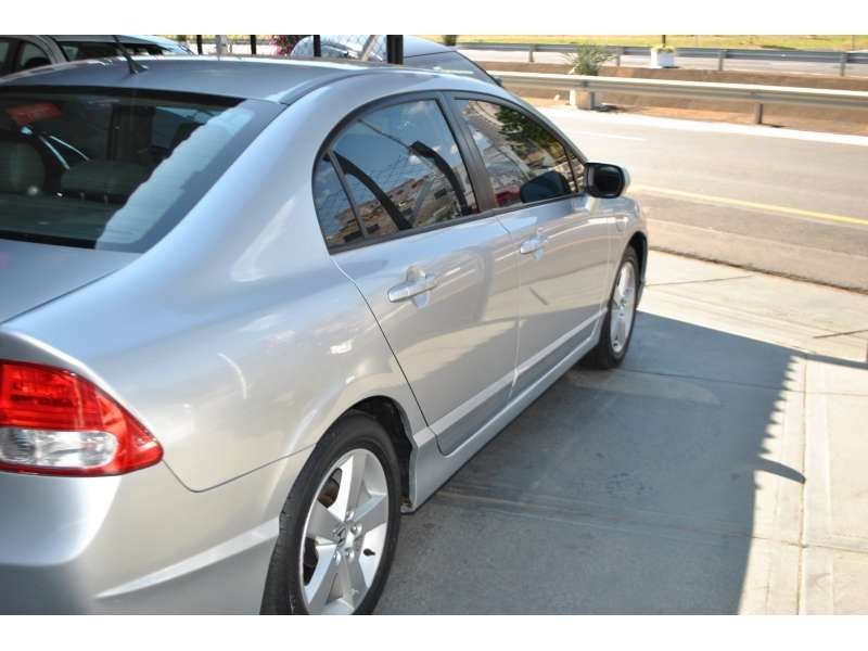 Honda Civic Sedan LXS 1.8 - Foto #3