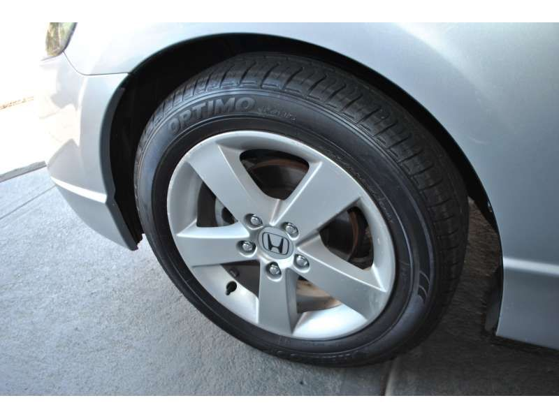 Honda Civic Sedan LXS 1.8 - Foto #10