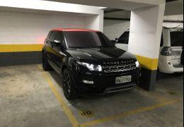 Land Rover Range Rover Evoque 2.0 Si4 Prestige