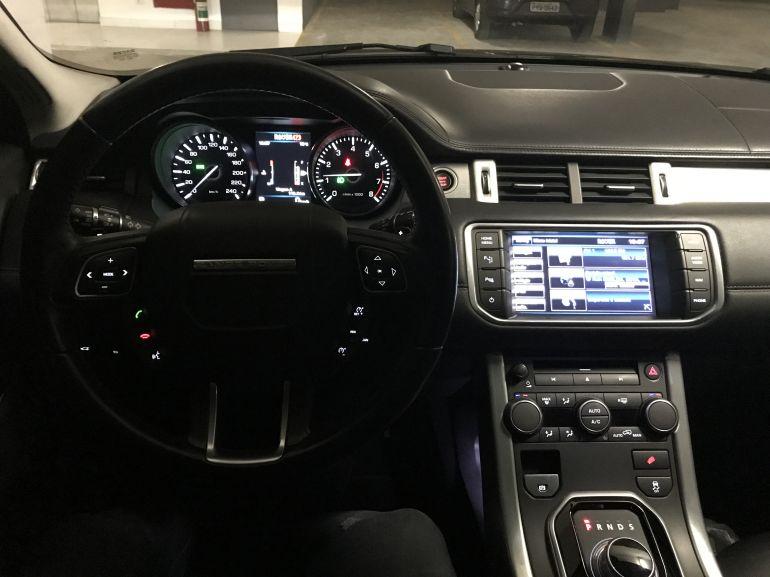 Land Rover Range Rover Evoque 2.0 Si4 Prestige - Foto #5