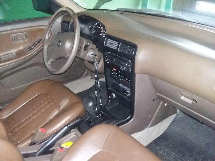 Nissan Sentra GSX 1.6 16V - Foto #4