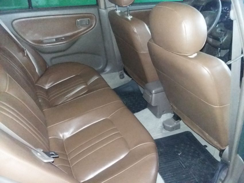 Nissan Sentra GSX 1.6 16V - Foto #5