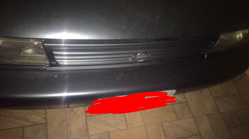 Nissan Sentra GSX 1.6 16V - Foto #8